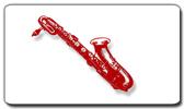 Saxophon (Alt)