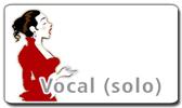 Vokal (Solo)