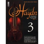 HAYDN String Quartet in C major, 'Emperor,' op. 76, no. 3, HobIII:77 (1 CD)