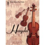 HAYDN Piano Trios, vol. I: F major (HobXV:17), D major (HobXV:16), and G major(H