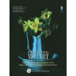 MOZART Violin Concerto No. 1 in B-flat major, KV207; Rondo Concertant in B-flat