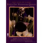 Woodwind Quintets, vol. I: Jewels for Woodwind Quintet (1 CD)