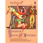 Renaissance Dances and Fantasias (1 CD)
