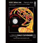 Intermediate French Horn Solos, vol. IV (Dale Clevenger) (1 CD)