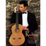 RODRIGO Concierto de Aranjuez (2 CD set) (1 CD)