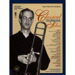 Classical Trombone Solos (2 CD Set) (2 CDs)