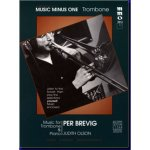 Advanced Trombone Solos, vol. II (Per Brevig) (1 CD)