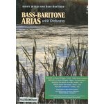 Bass-Baritone Arias with Orchestra, vol. I (1 CD)