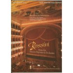 ROSSINI Opera Arias for Mezzo-Soprano and Orchestra (1 CD)