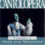 Cantolopera: Tenor 2