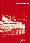 Rossini, Petite Messe Solennelle: Soprano Solo