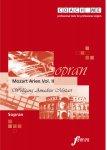 Mozart Arien Vol. II - Soprano