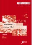 Verdi Arien Vol. I - Soprano