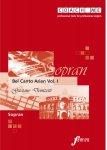 Bel Canto Arien Vol. I - Soprano