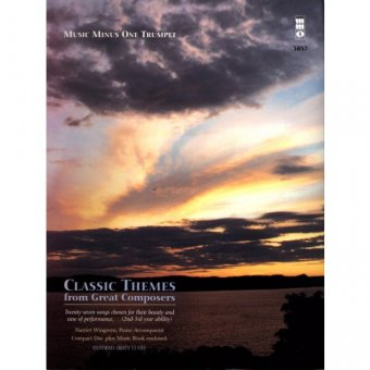 Classic Themes: Student Editions, 27 Easy Songs (2nd-3rd year) (1 CD)