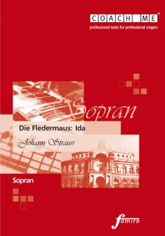 Fledermaus: Ida (1 CD)