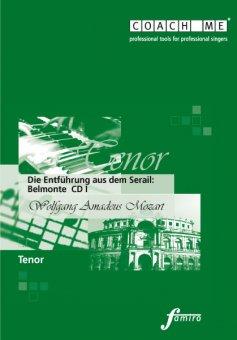 Entführung: Belmonte (2CD)
