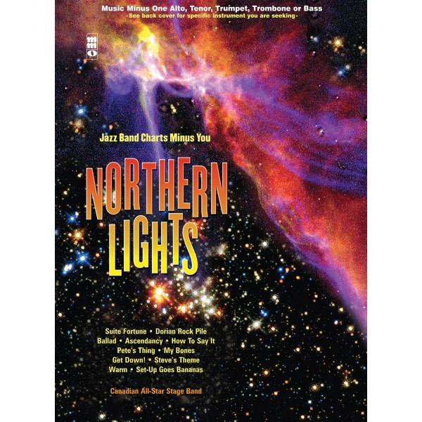 Northern Lights (minus Alto Saxophone) (2 CDs)