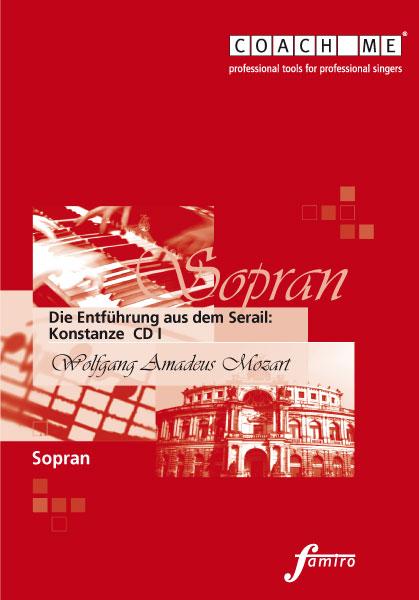 Entführung: Konstanze (2CD)
